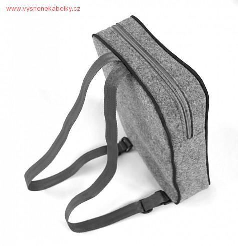 Designový batoh Smart - Dvě kočky  8cfb03dba0