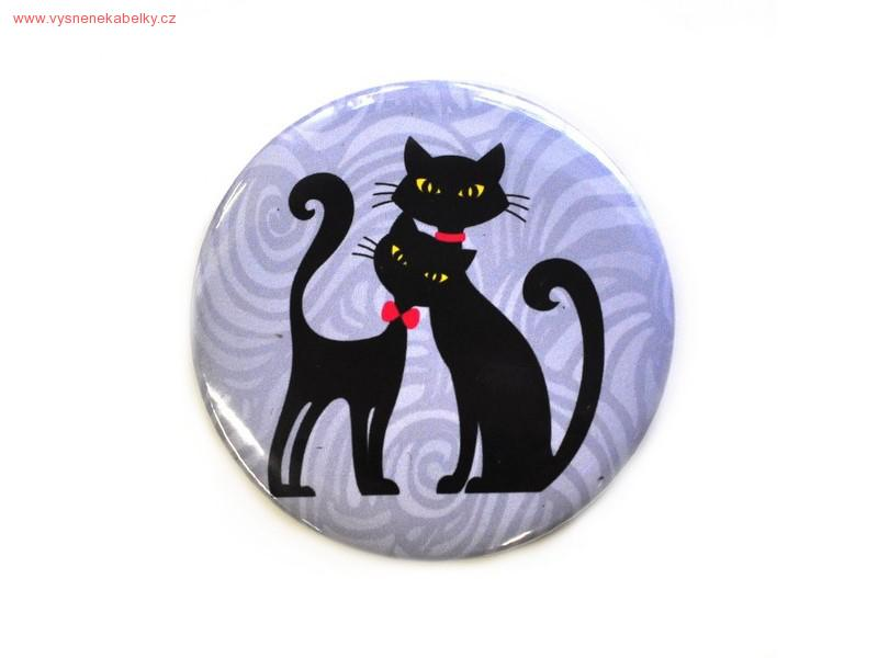 Placka - Cats In Black