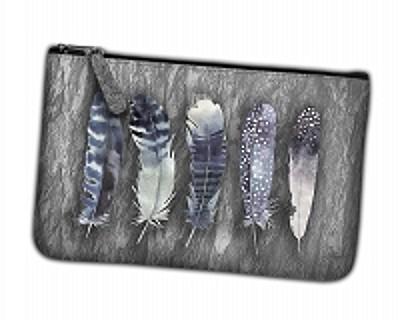 Kosmetická eko taška - Fly Away empty 2d58aa4105d